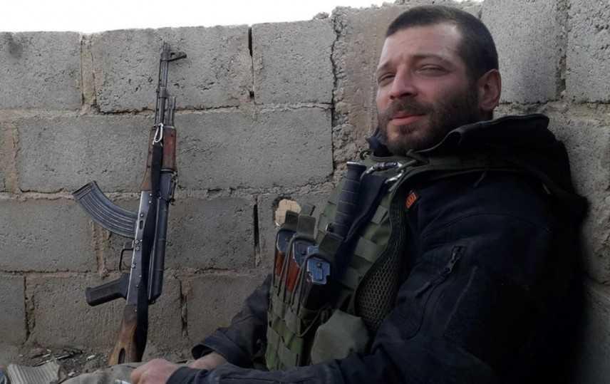 ISIS, ucciso Lorenzo Orsetti, il militante italiano tra le fila dei curdi