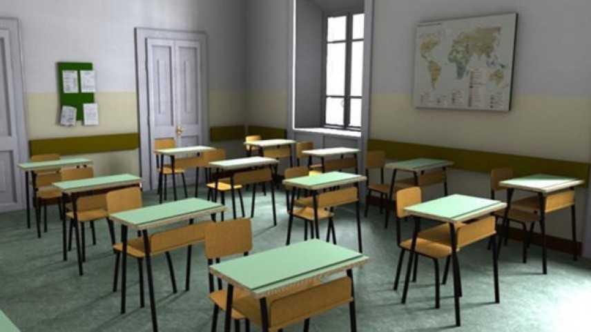 Classe chiusa al buio per punizione, docente perde posto a Sassari