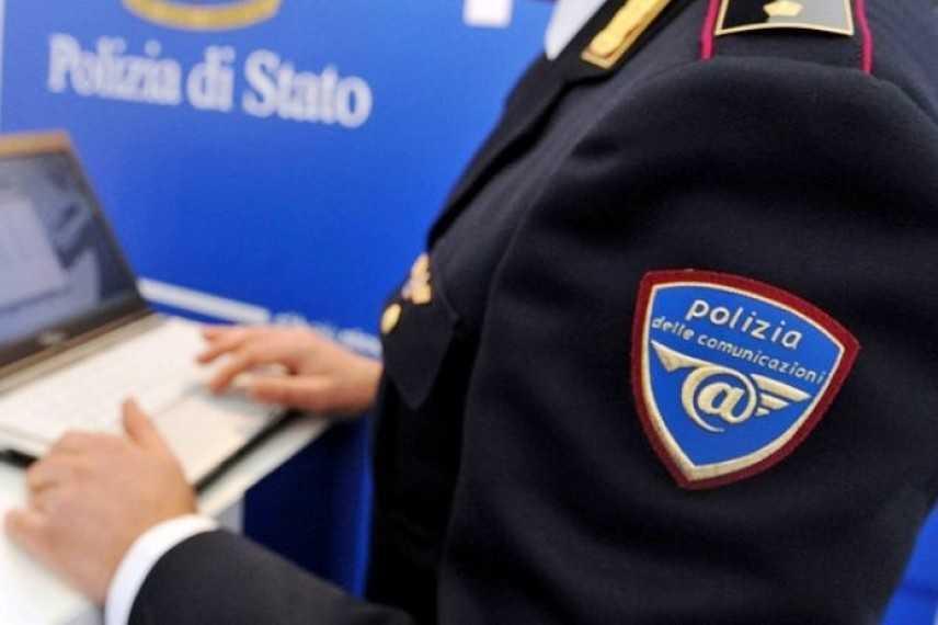 Pedopornografia: traffico online, 33 indagati. Operazione Polizia postale Fvg in tutta Italia