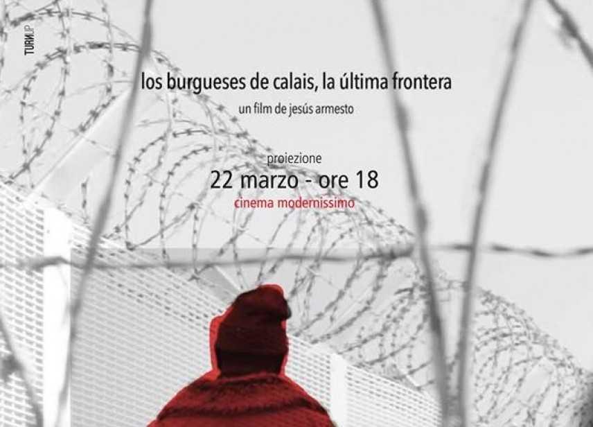 """Premio Fausto Rossano, anteprima doc: """"I Borghesi di Calais"""" al Modernissimo di Napoli"""