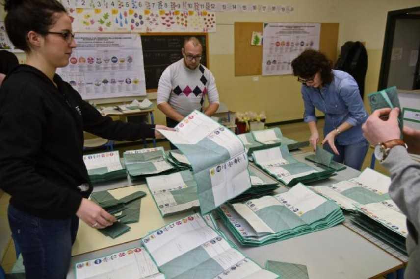 Basilicata: Miccoli (Pd), centrosinistra in ripresa, crollo M5s