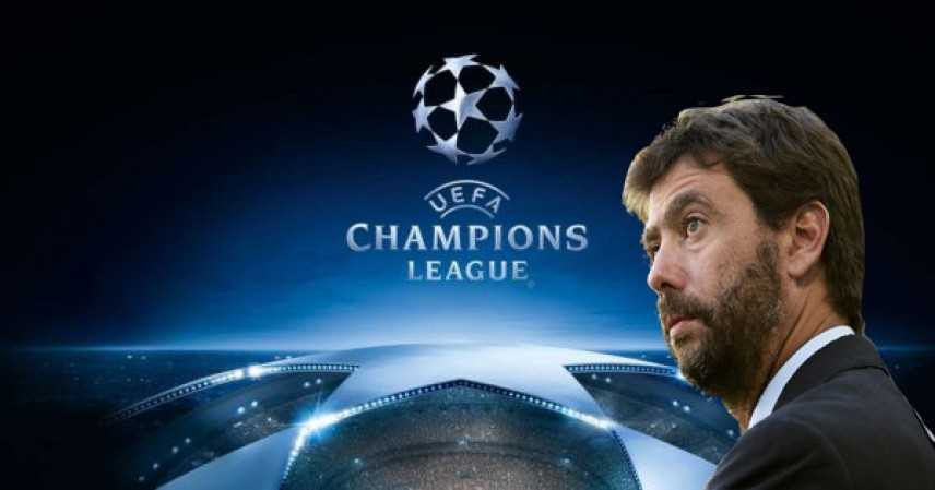 Calcio: assemblea Eca, riforma Champions nelle mani di Agnelli