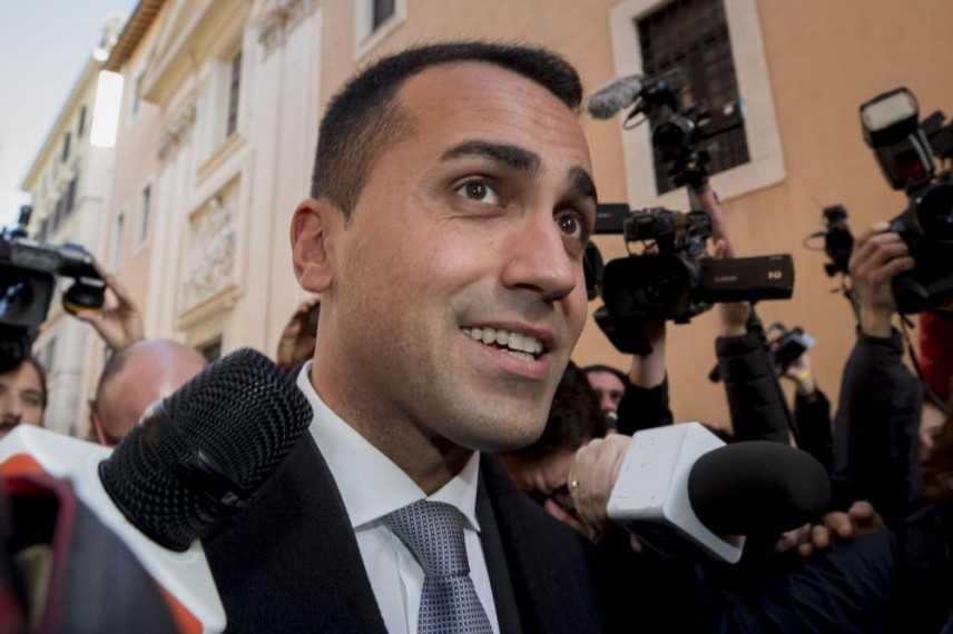 Di Maio: in Usa vede big hi-tech,insieme per digitalizzare Italia