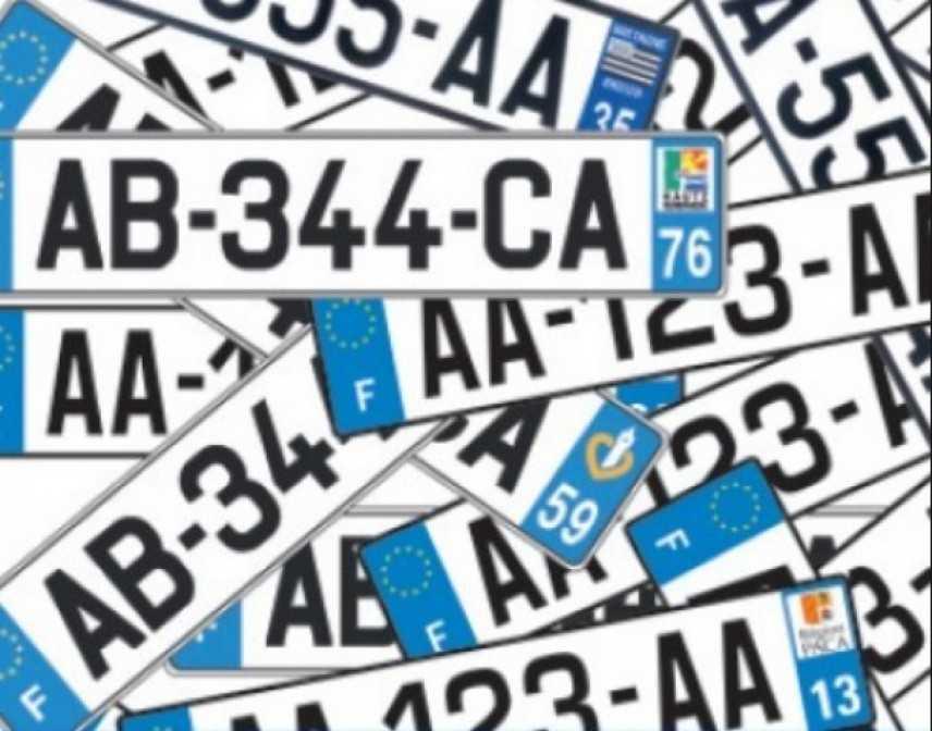 Gdf: Caccia alle auto con targa straniera, Sequestri e sanzioni