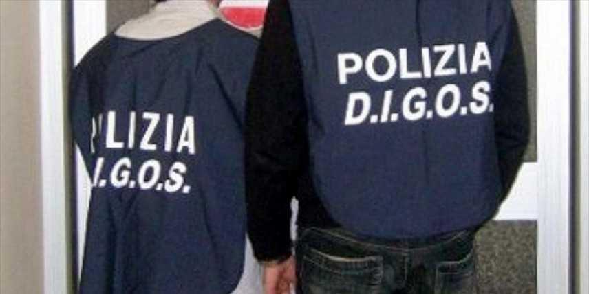 Studente di destra picchiato da antagonisti, cinque indagati