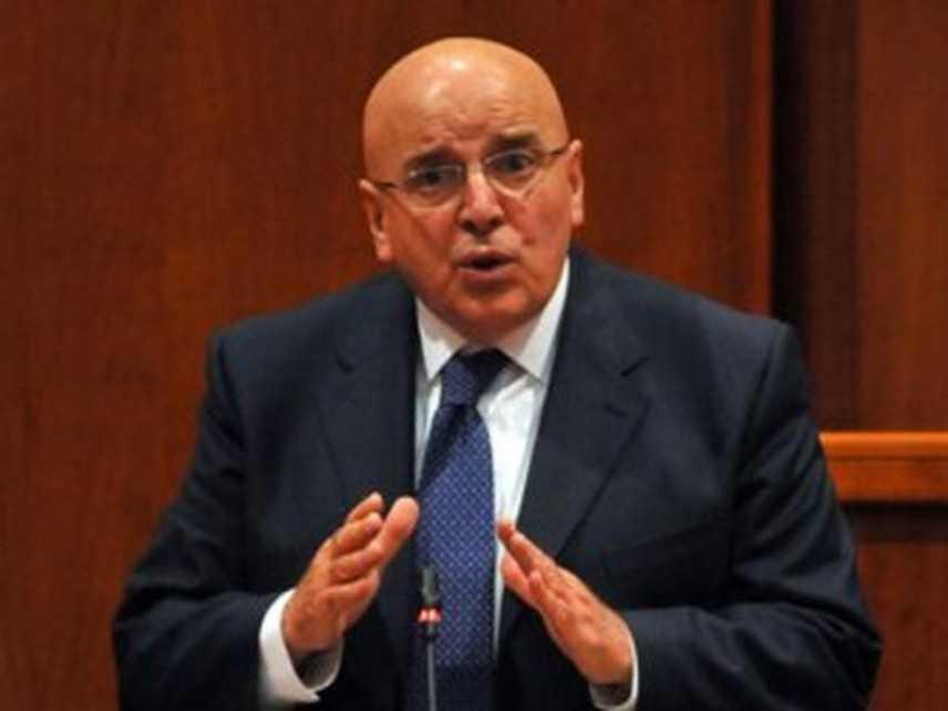 Presidente Calabria Oliverio, Grillo agisce in piena continuità passato