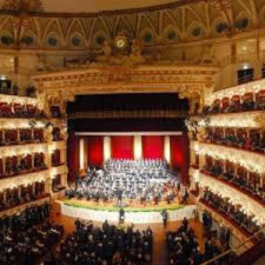 Petruzzelli: pignoramento teatro per debiti Messeni Nemagna