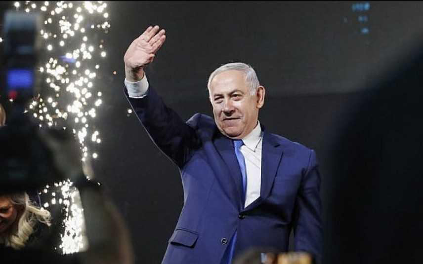"""Elezioni Israele, Netanyahu verso il quinto mandato di fila: """"Vittoria immensa"""""""