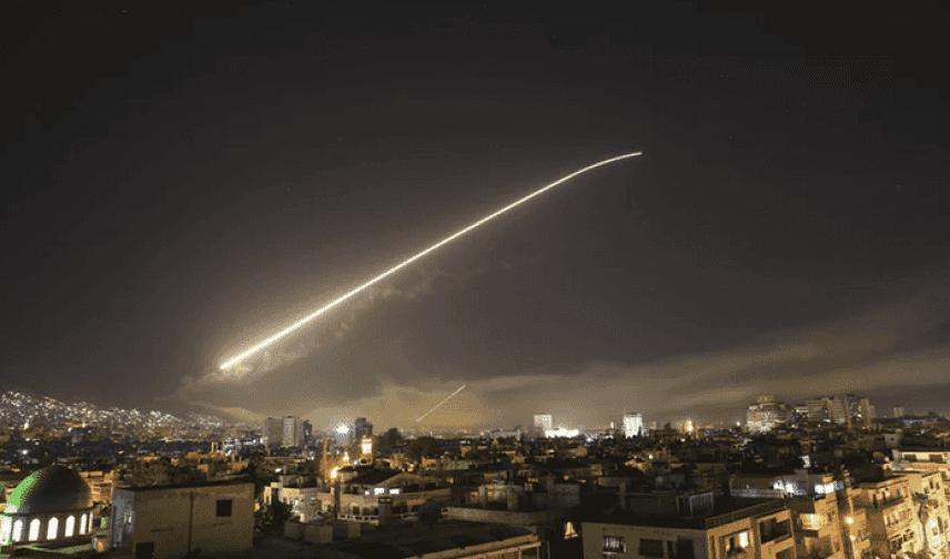 Siria: Damasco raid Israele su postazione militare