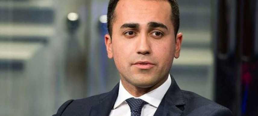 Italia-Emirati: Di Maio incontra ad Dubai Electricity, Presenti anche Di Stefano, Panucci e Ferro