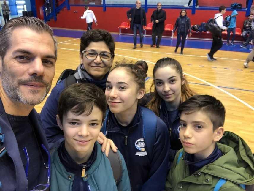 Fitet Sardegna: Cronache Pongistiche del 18 aprile 2019