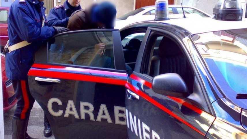 """Droga: operazione """"Piazza pulita"""" ad Agrigento, arresti"""