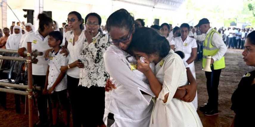 Sri Lanka, sale a 359 il numero delle vittime: l'Isis rivendica gli attacchi