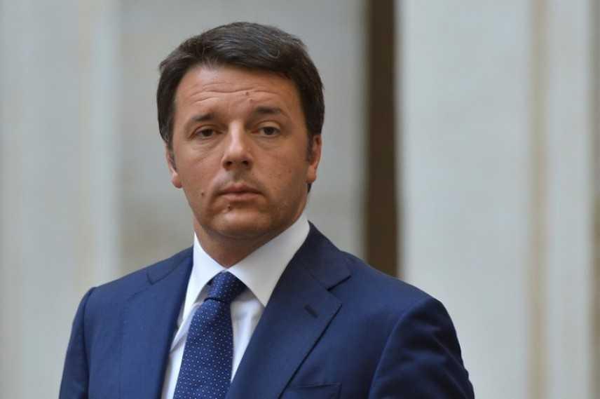 Governo: Renzi, hanno vinto elezioni con tante bugie