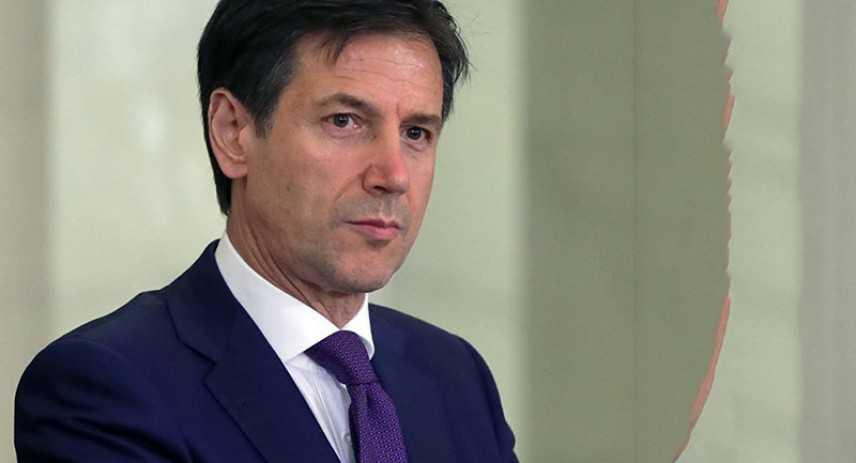 Via Seta: Conte, Italia terminale connettività euro-asiatica