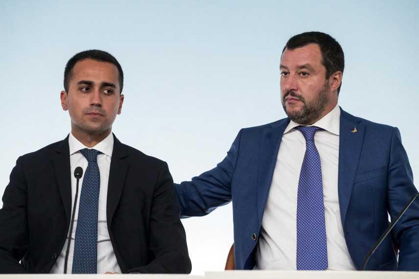 Salvini, arduo governare con M5S. Siri, Conte non giudice. Iva, dopo Europee i 23mld non serviranno