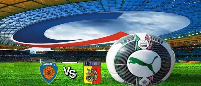 Calcio Serie C: Siracusa-Catanzaro 1-0. I giallorossi falliscono due rigori e l'aggancio al 3° posto