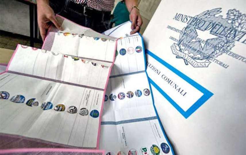 Comunali: in Sicilia sei comuni su 7 al ballottaggio. A Bagheria vince 'strana alleanza'; calo M5s
