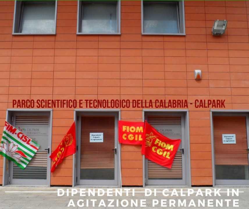I lavoratori di Calpark chiedono un incontro ad Oliverio per scongiurarne la chiusura