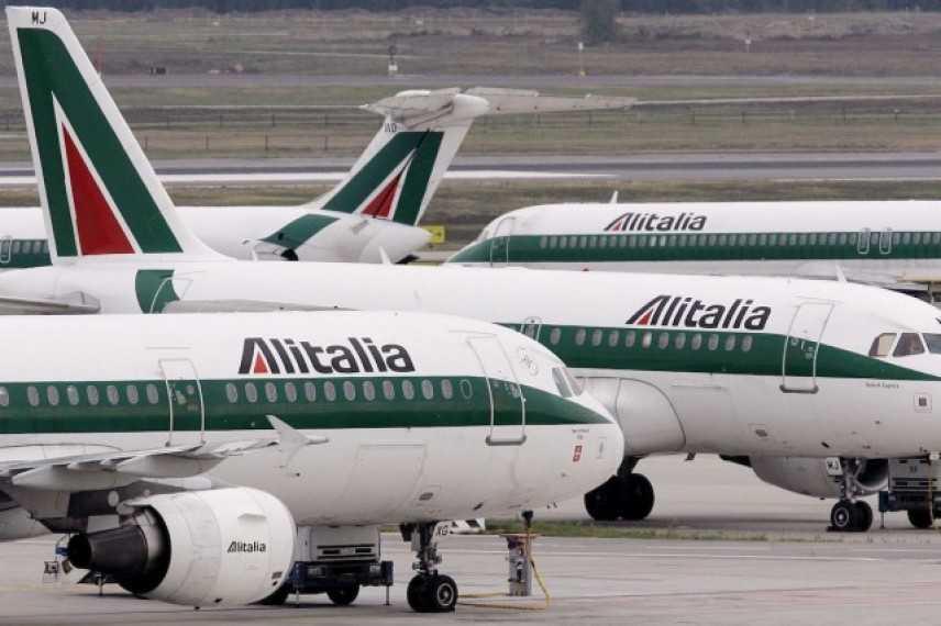 Alitalia: possibile ennesimo rinvio della scadenza dei termini