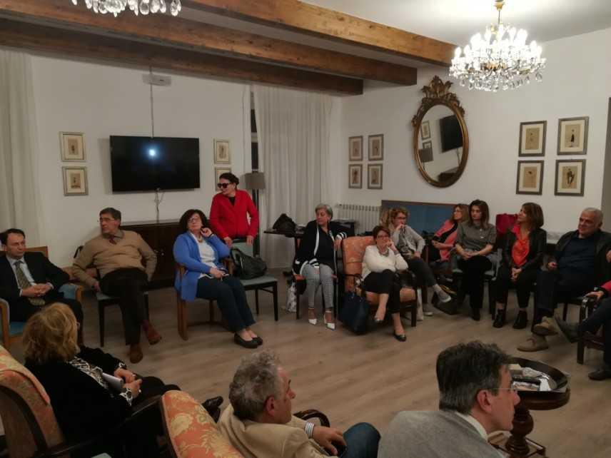 Club Service e Associazioni, iniziative per il Centro Storico di Catanzaro