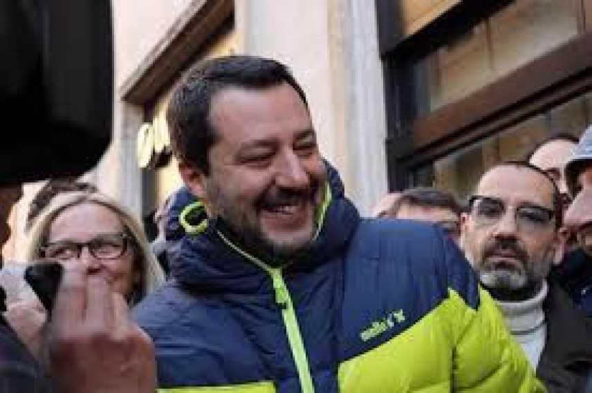 Salvini, il solo pensiero dell'utero in affitto mi fa schifo