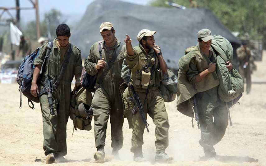 Gaza: tregua in atto, esercito Israele conferma