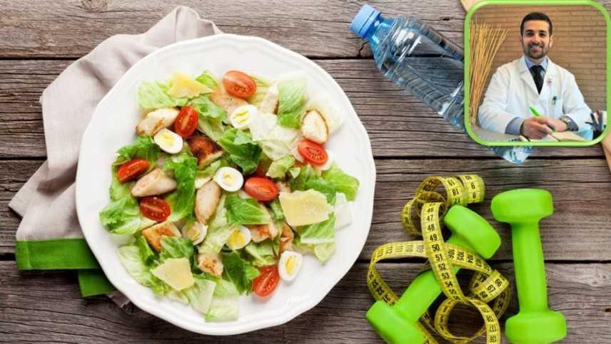 Salute, corretta alimentazione e benessere. Intervista al Biologo Nutrizionista Danilo Ingiosi