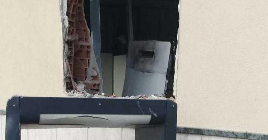 """Assalto a bancomat: Operazione """"Marmotta"""", arrestato 29enne"""