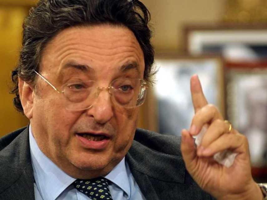 Morto il ministro Gianni De Michelis: Laroni, negli ultimi giorni aggravamento