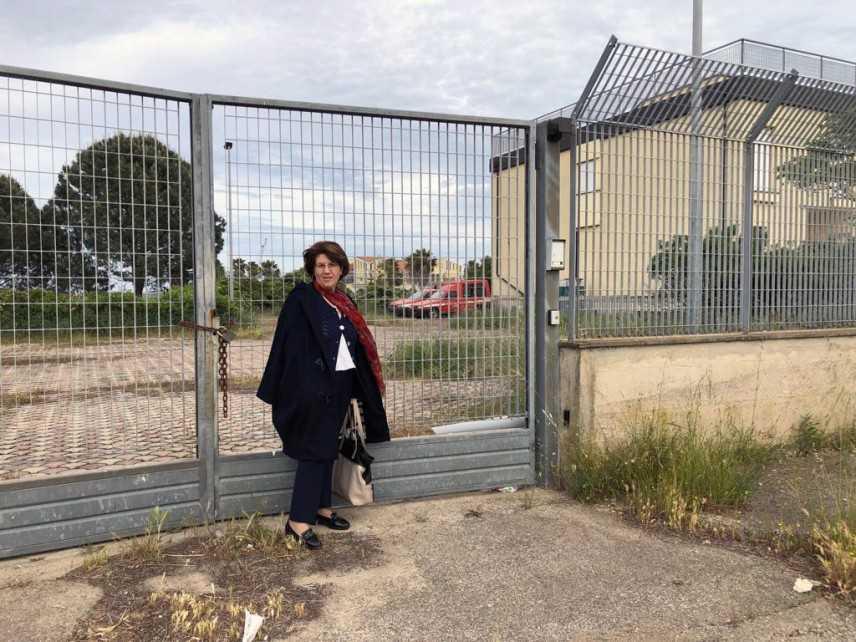 Abate M5s su Vigili del fuoco di Corigliano Rossano