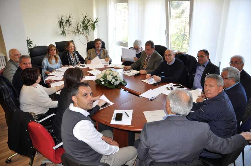Asp Catanzaro: il nuovo Management avvia l'attività e convoca il collegio di Direzione