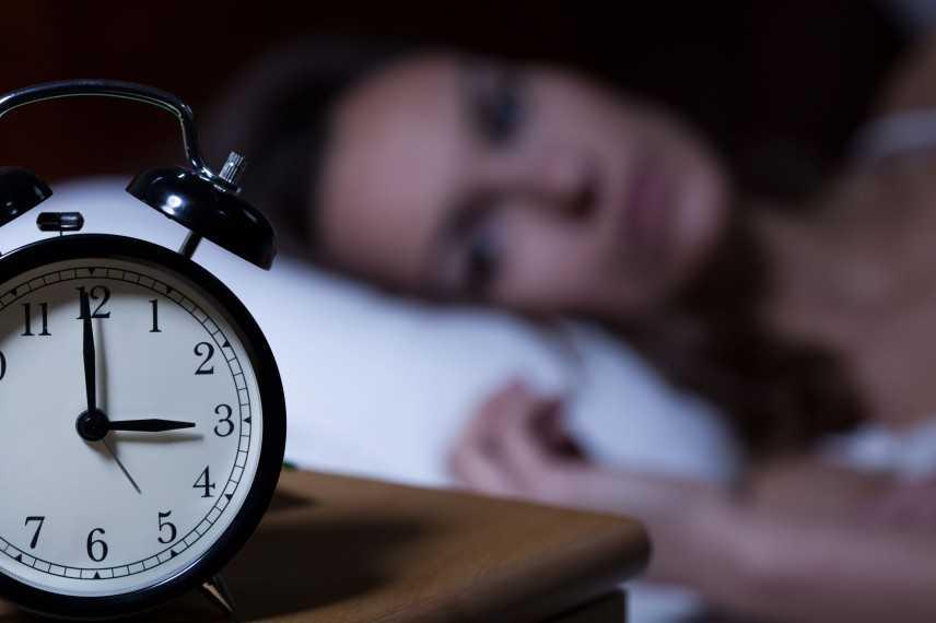 Insonnia: ecco i consigli per dormire meglio
