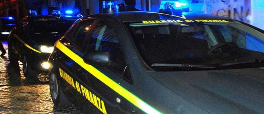 Corruzione in atti giudiziari, 14 arresti a Salerno. Tra cui due giudici tributari