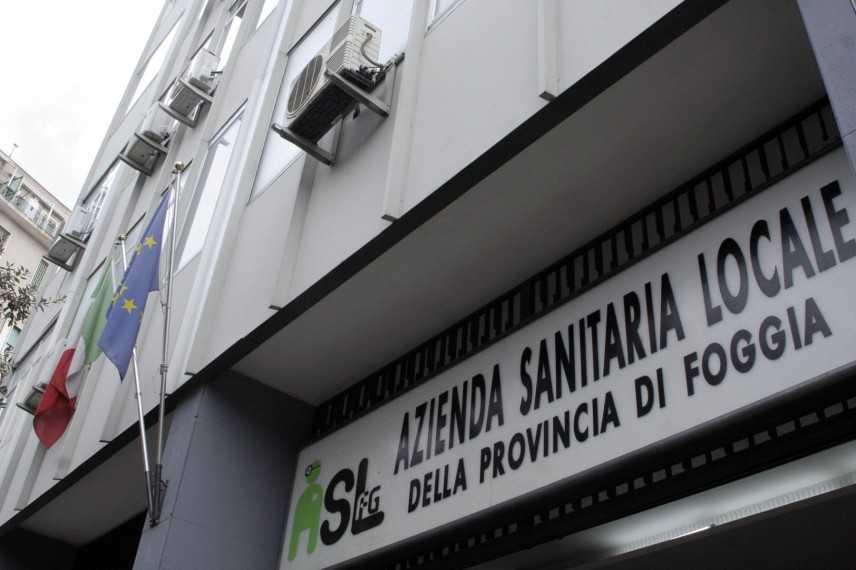 Otto arresti per assenteismo in Asl Foggia, anche primario