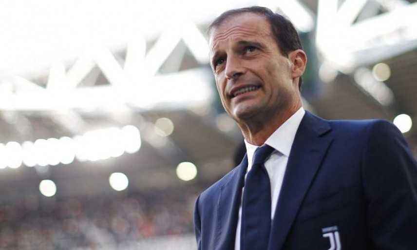 Allegri '5 anni d'amore, Juve avrà un grande tecnico'