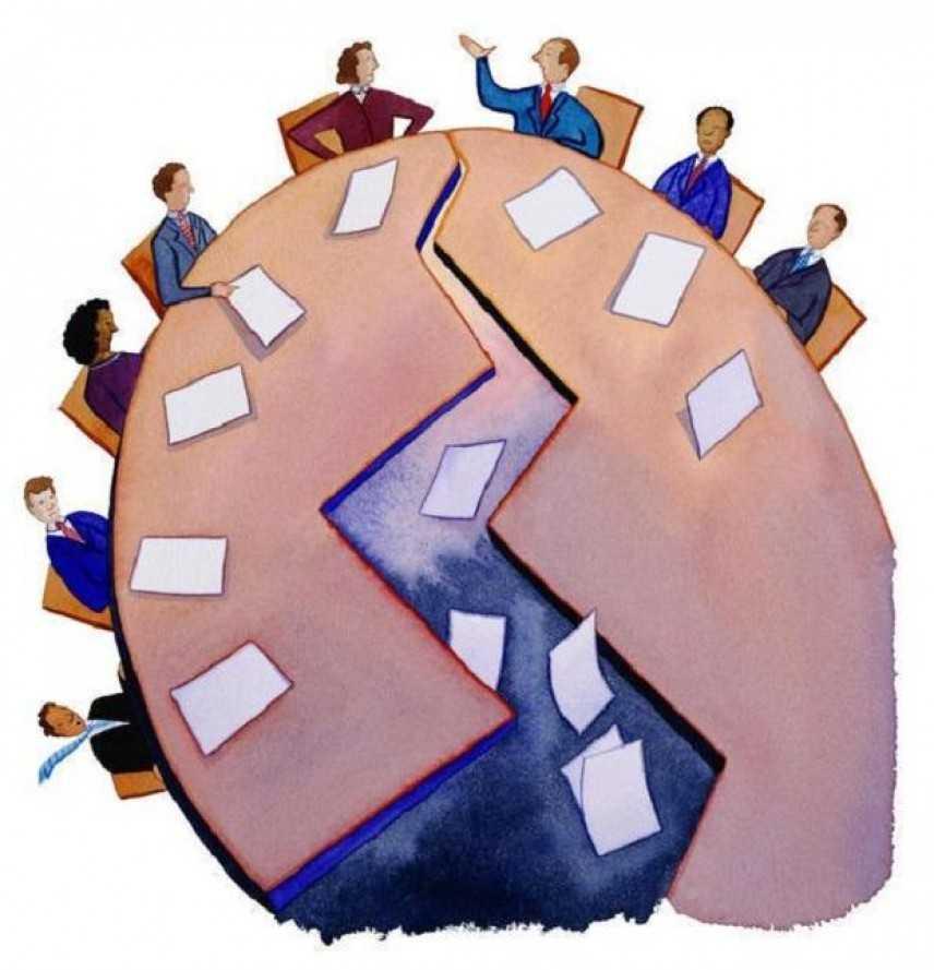 Supercondomnio: i lavori su parti che servono la collettività devono essere pagati da tutti?