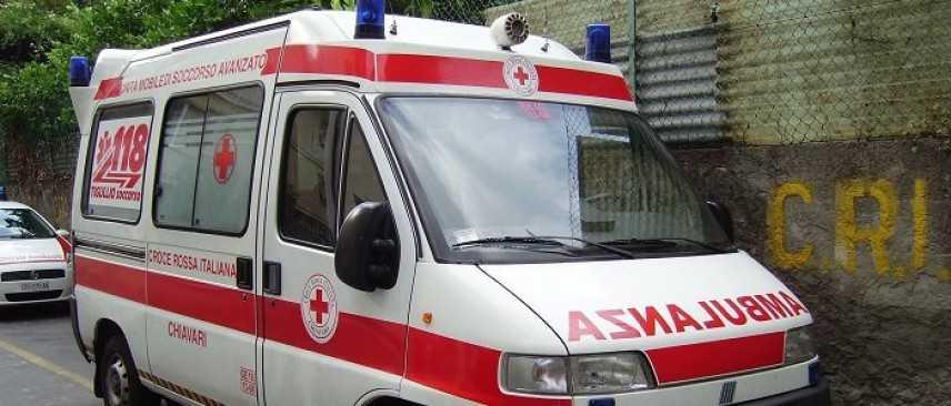 Bimba 9 anni muore cadendo da quarto piano a Zingonia