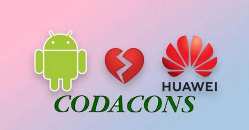Huawei: Codacons, rischio ripercussioni possessori smartphone. Possibile una class action