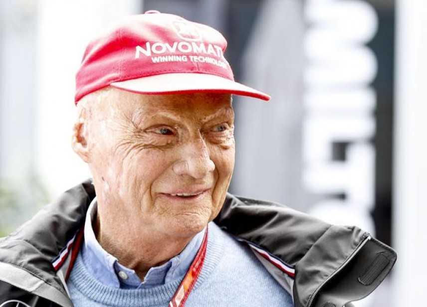 F1, Eè morto Niki Lauda a 70 anni ex pilota austriaco