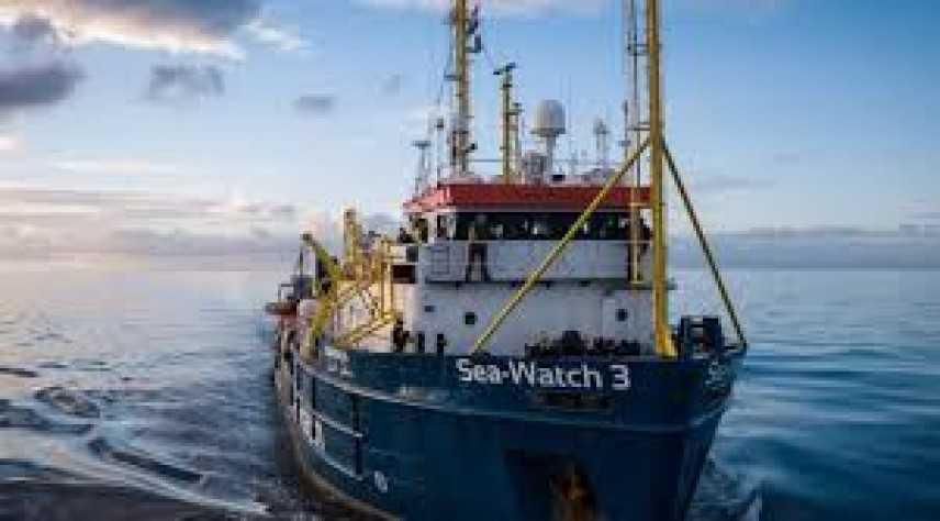 Sea-Watch, indagato il comandante Centore