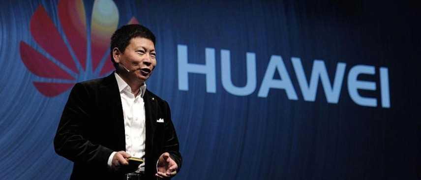 "Huawei: Lancio sistema operativo ""made in Huawei"". Dopo stop Google su Android"