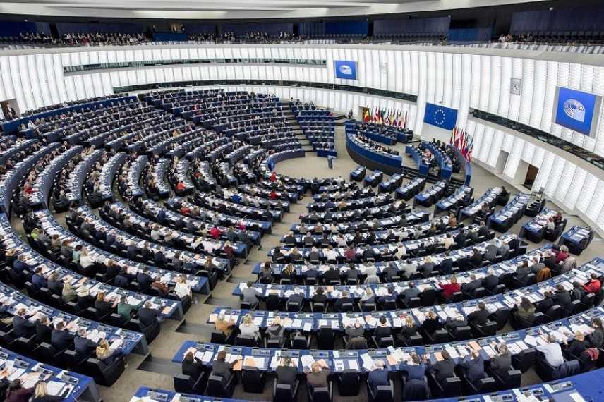 Elezioni europee al via: seggi aperti in Olanda e Regno Unito