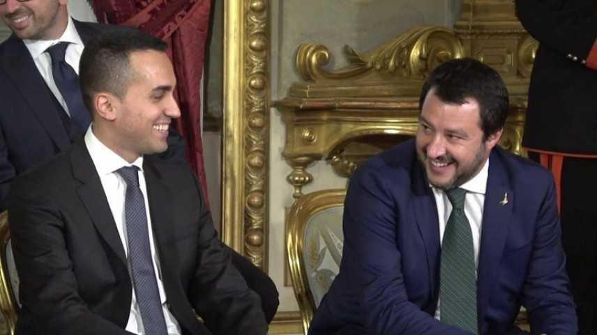 Abuso d'ufficio, migranti e sicurezza: ancora scintille tra Di Maio e Salvini