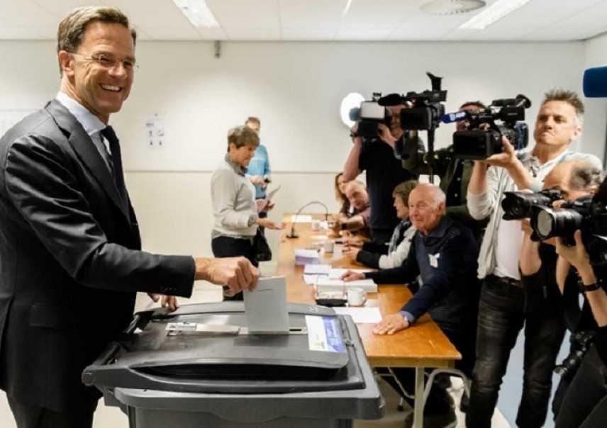 Europee, primi exit poll in Olanda: premiati ancora i socialdemocratici, la destra non sfonda