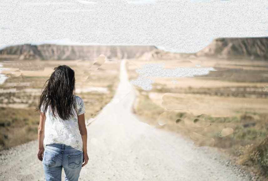 La rovina di un cammino senza meta
