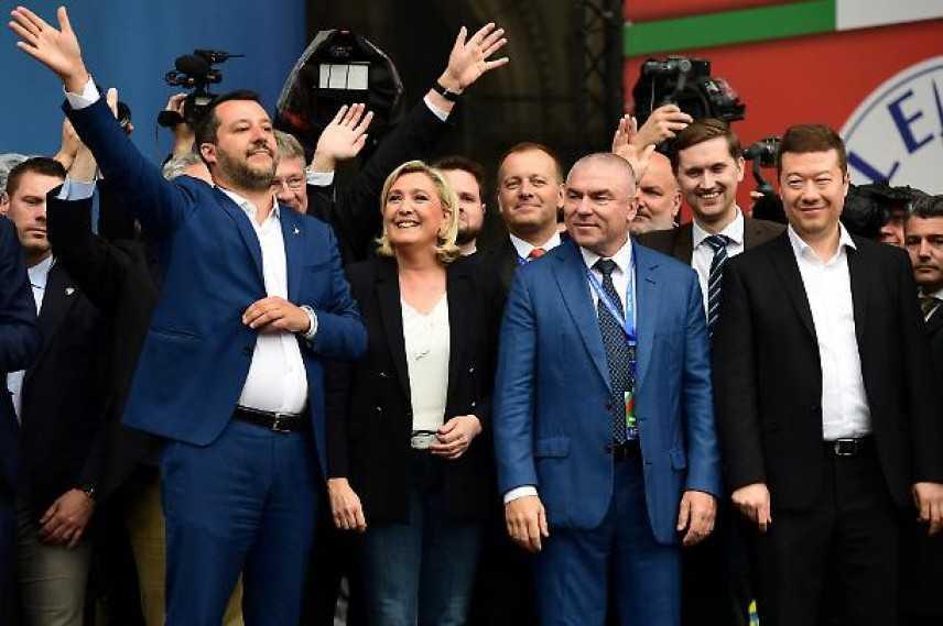 Elezioni europee 2019: Tutti i risultati del voto in Italia live. La Lega sfonda