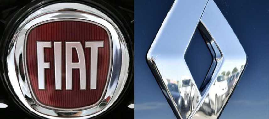 Proposta Fca a Renault, nuova società al 50% ciascuno