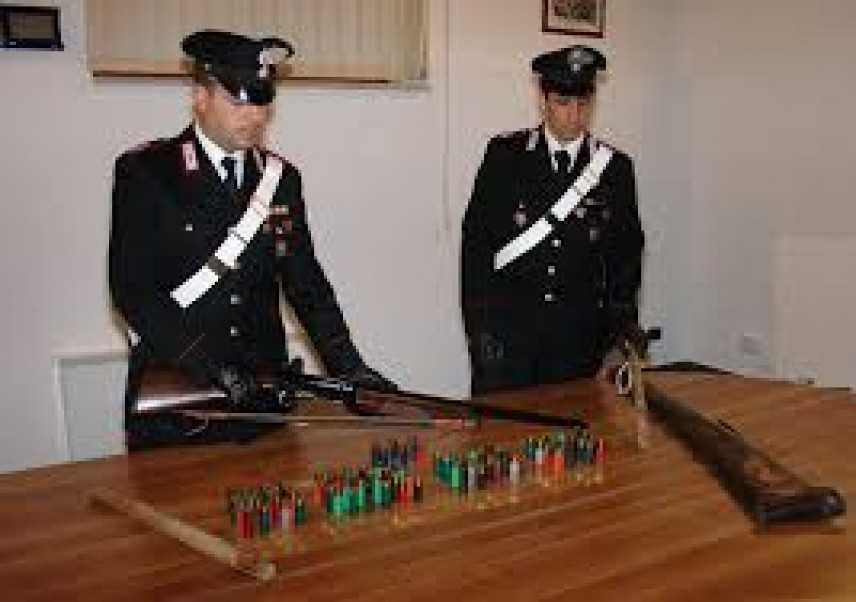 Napoli: smantellata banda criminale, affiliata ai Cutolo
