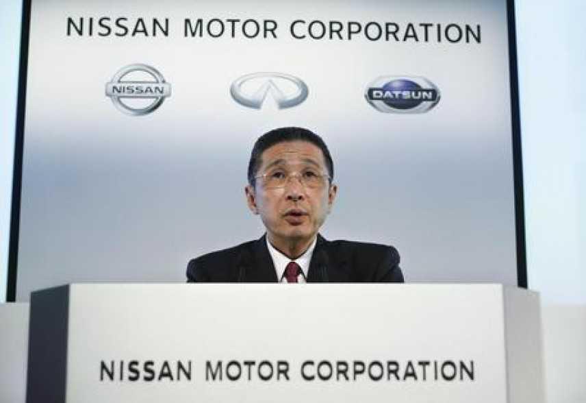 Fca-Renault: Senard, partecipazione Nissan essenziale
